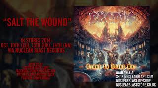 Salt The Wound - EXODUS