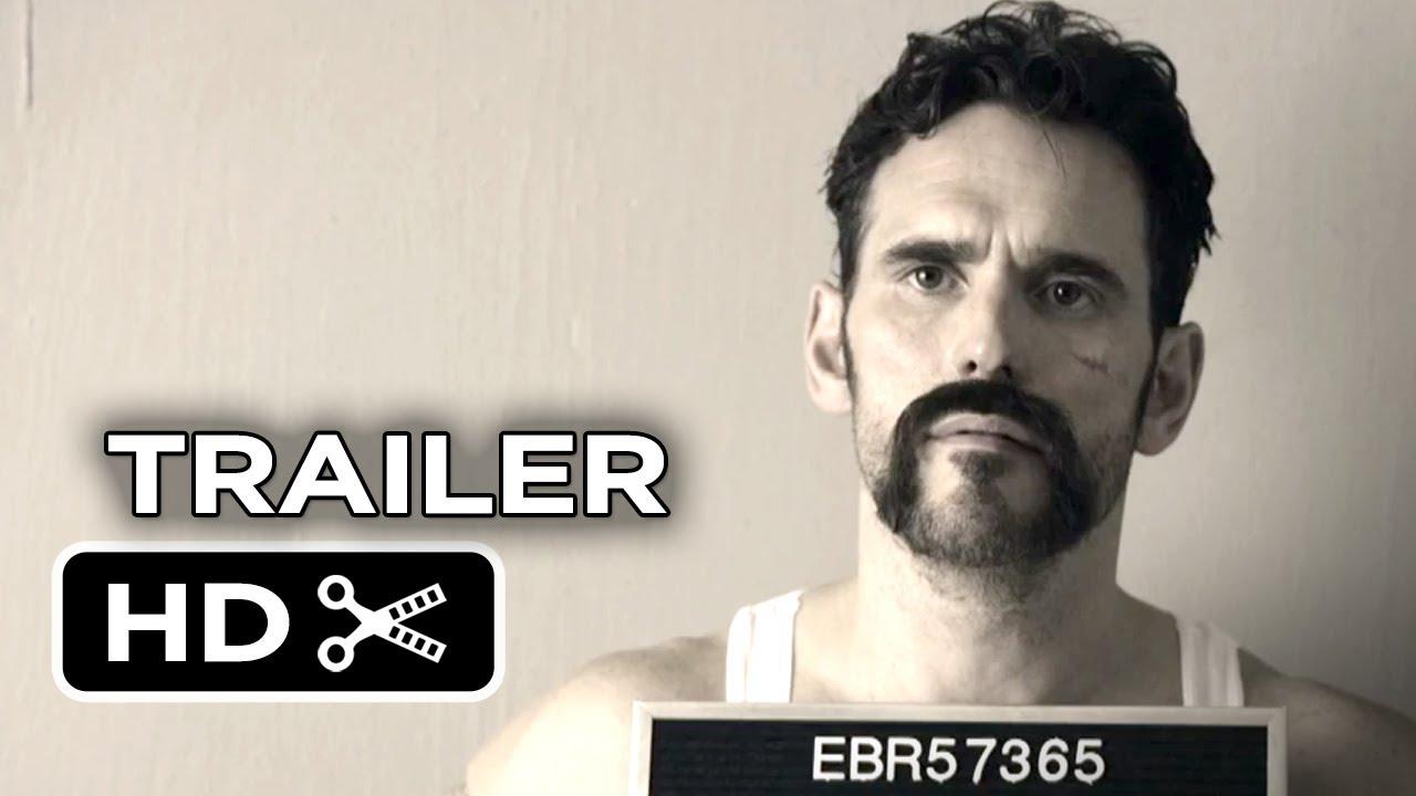 Bad Country TRAILER 1 (2014) - Matt Dillon, Willem Dafoe