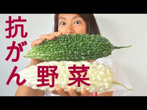 ガン・糖尿・肥満予防☆魔法の野菜ゴーヤの効果と食べ方レシピ