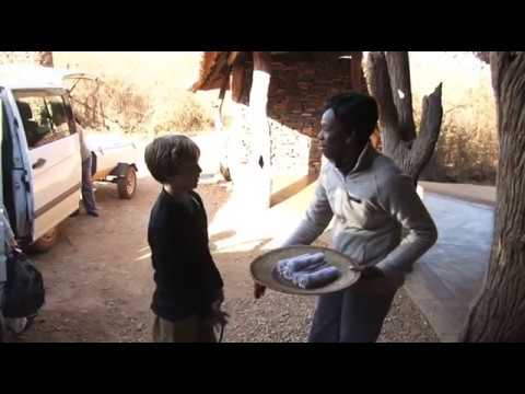 South Africa Safari Adventure - Madikwe & Johannesburg