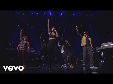 Alicia Keys  Empire State of Mind  from iTunes Festival, London, 2012