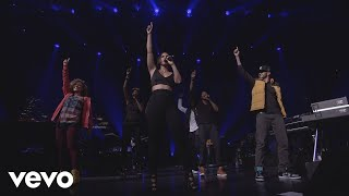 Скачать Alicia Keys Empire State Of Mind Live From ITunes Festival London 2012