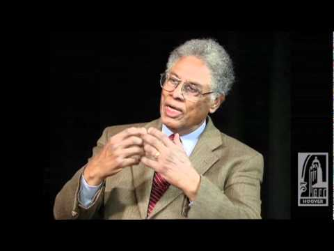 Facts and Fallacies with Thomas Sowell