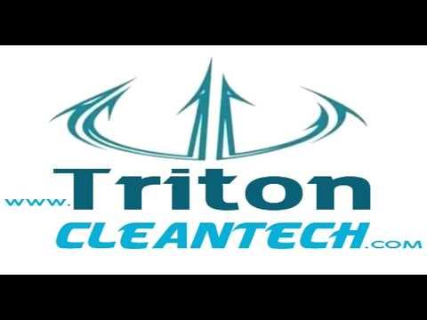 Triton Cleantech's marine & ballast water treatment solution