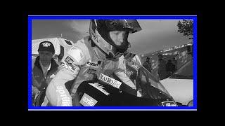 Aktuelle Nachrichten | Schweigeminute: Motorrad-Teams würdigen Ralf Waldmann