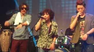 삶의향기(Soul Flower)-윤미래(Yoon Mirae) Live @ Beyond K-Pop by Google