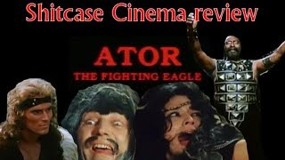Ator - Shitcase Cinema review