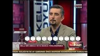 Kelime Oyunu   Ali İhsan Varol yarışıyor..