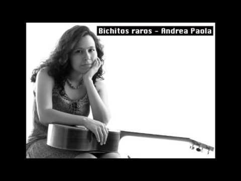 Bichitos raros - Andrea Paola