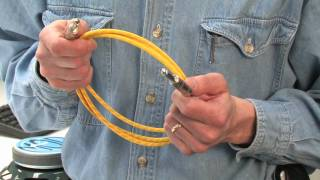 How To Build a Better Speaker Cable