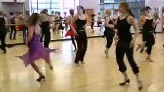 Evita Dance Callback Auditions at the Arvada Center