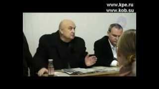 Петров понял что путяра проводит геноцид, за что и был..