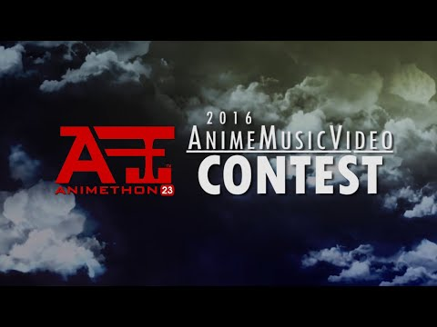 Animethon 2016 AMV Contest Intro
