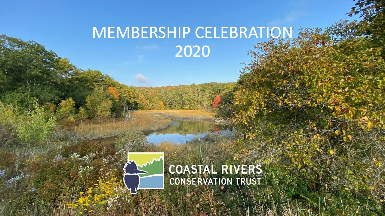 Coastal Rivers Membership Celebration 2020