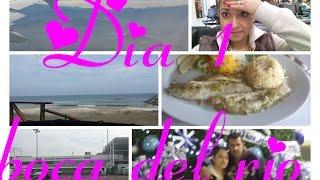 acompañame a ... MIS VACACIONES ENBOCA DEL RIO VERACRUZ ...dia 1 :) Thumbnail