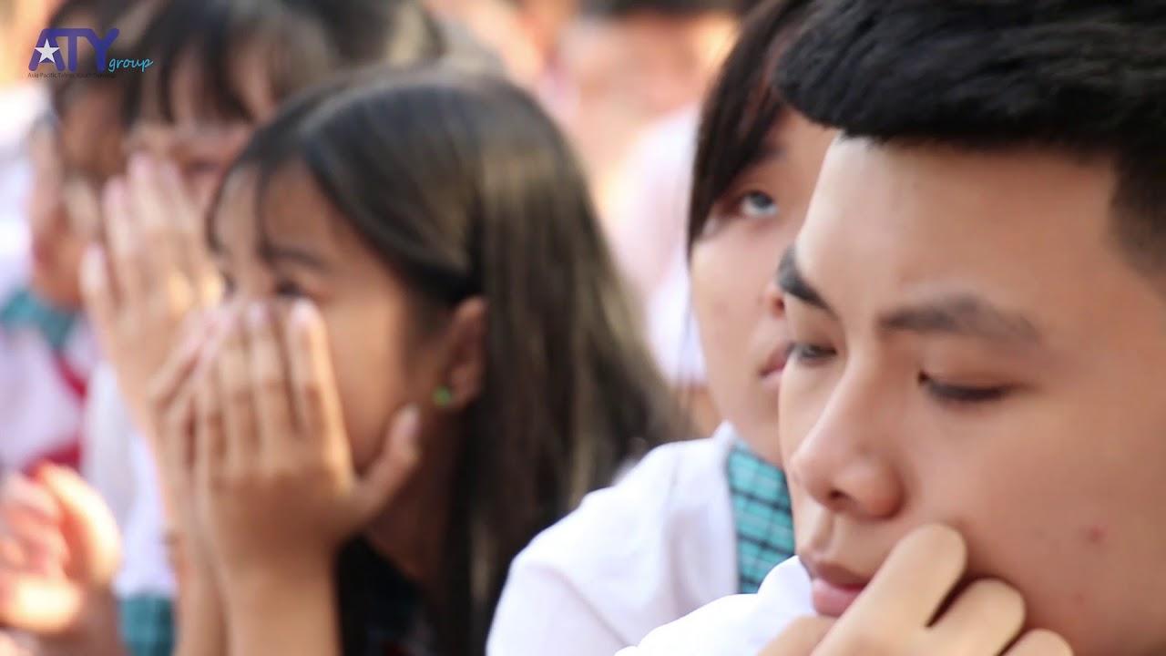 Lòng biết ơn cha mẹ thầy cô – Trương Lê Văn Hưu, Nhà Bè