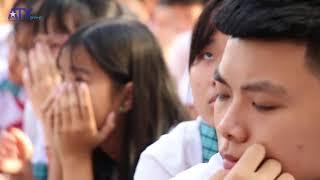 Lòng biết ơn cha mẹ thầy cô - Trương Lê Văn Hưu, Nhà Bè