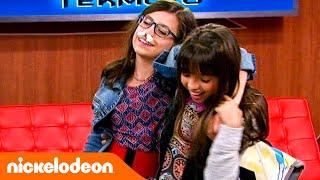 Игроделы | 1 сезон 9 серия | Nickelodeon Россия