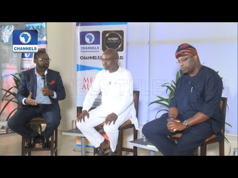 The Authors Forum: Nigeria's Lost History Pt.2 |Channels Bookclub|