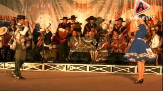 Resumen con las mejores cuecas del regional escolar Curanilahue 2011 5/5