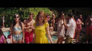 Ла-Ла Ленд   La La Land   Трейлер №2   2016