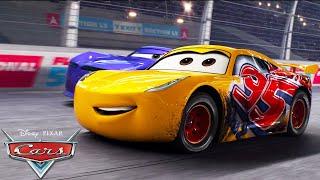 Download lagu Best of Cruz Ramirez! | Pixar Cars