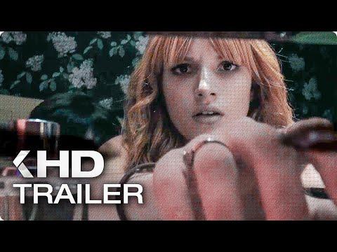 KEEP WATCHING Trailer (2017)