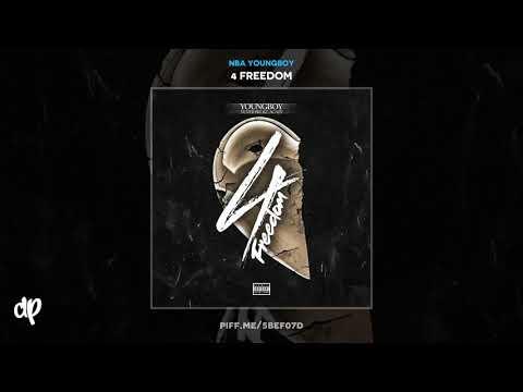 NBA Youngboy - Run In Heree [4 Freedom]