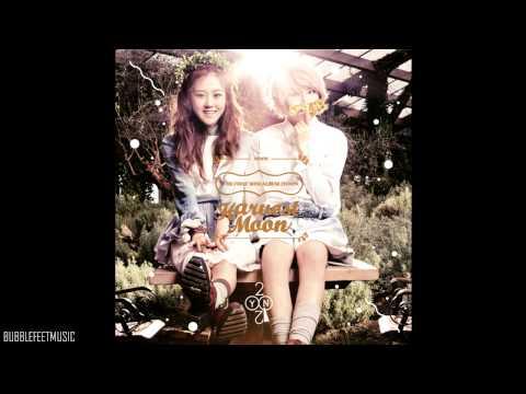 2YOON - Black Swan (Feat. Nassun 낯선) [Harvest Moon]