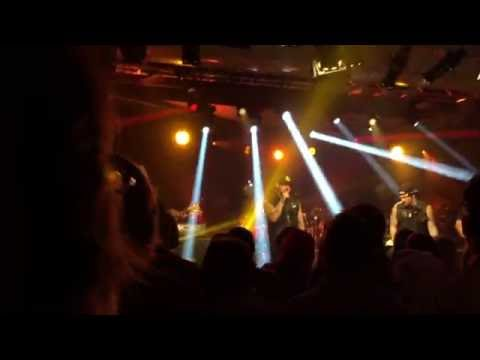 Good Charlotte- East Coast Anthem Live IHeartRadio Theater NYC 7/15/16