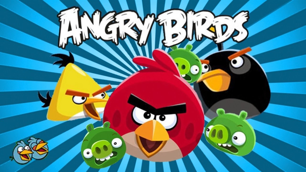 Angry Birds Download Kostenlos