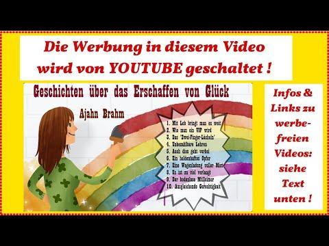 Geschichten über das Erschaffen von Glück - Ajahn Brahm