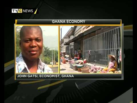 BUSINESS ZONE   TVC NEWS