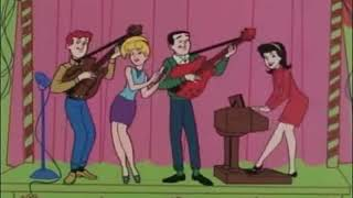 Sugar Sugar (Dance Remix EXTENDED RE-WORK) - The Archies