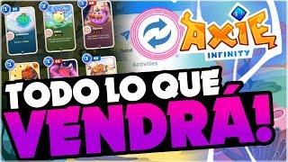 ¡LOS DUEÑOS DE AXIE INFINITY HABLARON DE TODO LO QUE SE VIENE! - AMA SUBTITULADO
