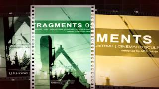 Fragments 02 - Loopmasters Cinematic Samples Loops