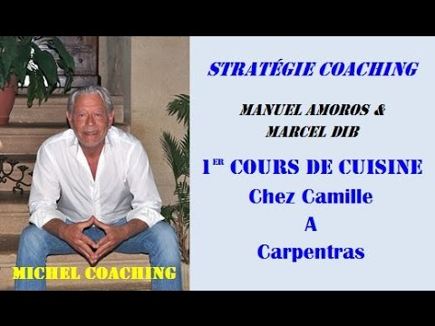 adbm recette chez camille carpentras youtube. Black Bedroom Furniture Sets. Home Design Ideas