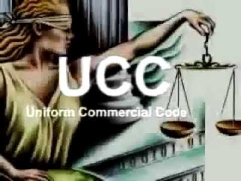 CHILD SUPPORT: THE UNIFORM COMMERCIAL CODE
