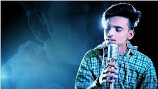 Hasi (unplugged) | cover | vishal yadav | Hamari adhuri kahaani |