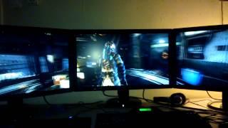 Dead space 3 nvidia surround max settings