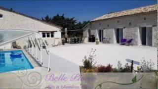 Gîte Belle Pierre - Clévacances 3 clés - en Lot-et-Garonne
