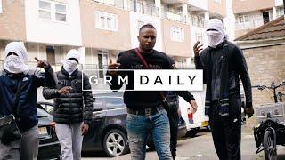 #GMB Tal£nt x YK - This Run [Music Video] | GRM Daily
