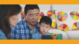 #GoogleAndrewYang | Andrew Yang for President