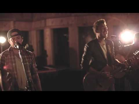 Love And Theft - Candyland (Official Acoustic Video)