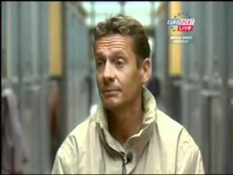 WEG 2010 Edward Gal Interview