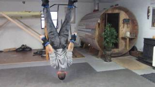 ropes WORKOUT with Arseniy Grebnov (Pravilo USA) HEALTH practices (fight and heal)
