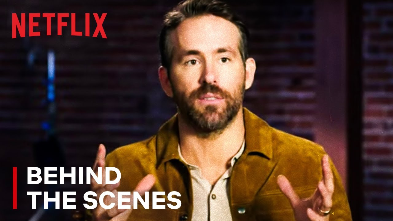 Download 6 Underground | Behind the Scenes | Michael Bay | Netflix India