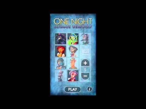 one night app