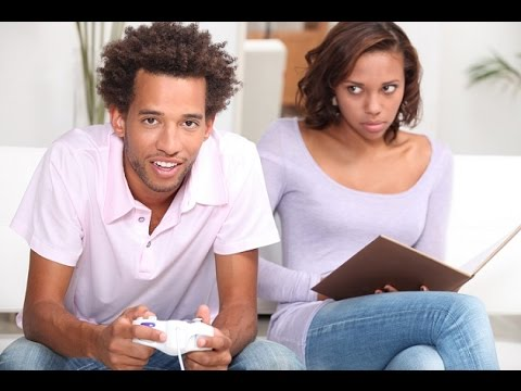 Dating a spiritually immature man