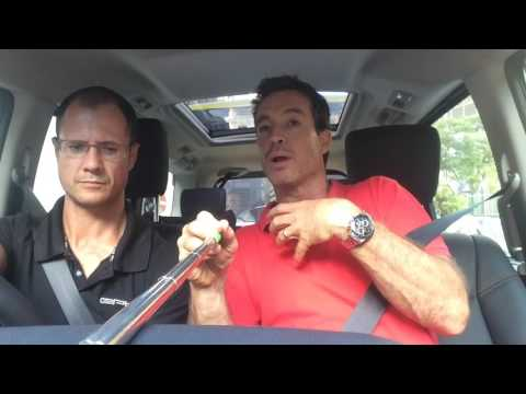 Health Fest Car Pool Karaoke with Andrew Cox from Joint Dynamics